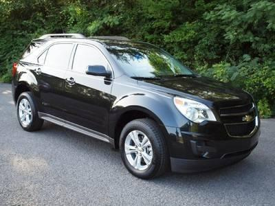 2012 chevrolet chevy equinox lt w 1lt for sale in knoxville tennessee classified. Black Bedroom Furniture Sets. Home Design Ideas