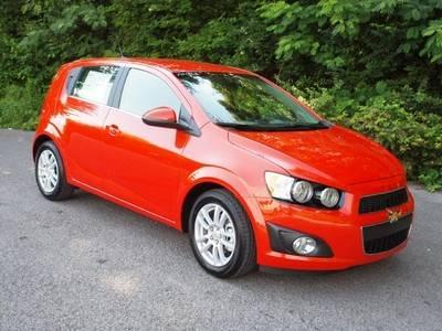 2012 chevrolet chevy sonic lt for sale in knoxville tennessee classified. Black Bedroom Furniture Sets. Home Design Ideas