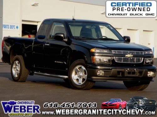 2012 chevrolet colorado extended cab pickup truck lt for sale in granite city illinois. Black Bedroom Furniture Sets. Home Design Ideas