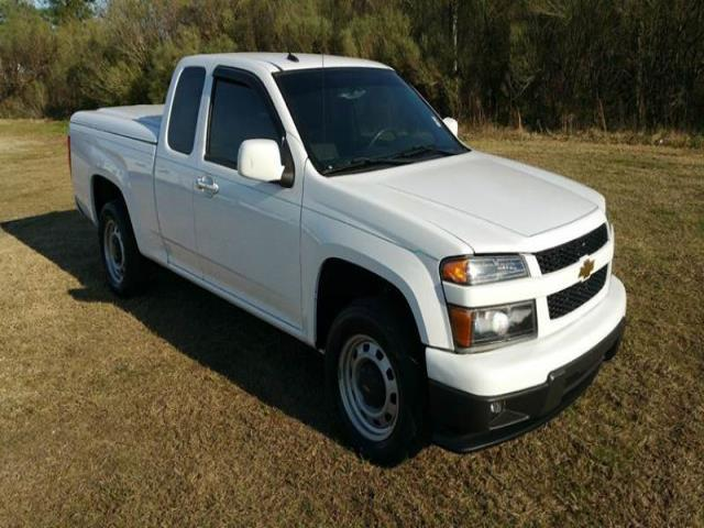 2012 chevrolet colorado work truck 4x2 work truck 4dr extended cab for sale in augusta georgia. Black Bedroom Furniture Sets. Home Design Ideas
