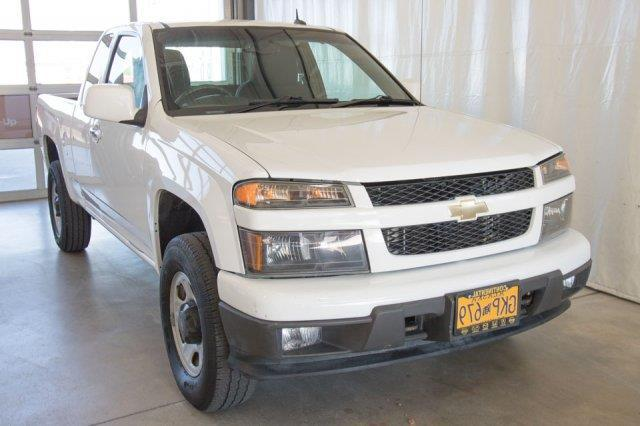 2012 chevrolet colorado work truck 4x4 work truck 4dr extended cab for sale in anchorage alaska. Black Bedroom Furniture Sets. Home Design Ideas