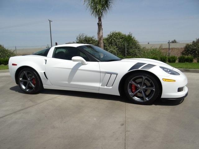 2012 chevrolet corvette 2d coupe grand sport for sale in hanford california classified. Black Bedroom Furniture Sets. Home Design Ideas