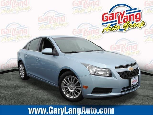 2012 chevrolet cruze eco 4dr sedan for sale in prairie grove illinois classified. Black Bedroom Furniture Sets. Home Design Ideas
