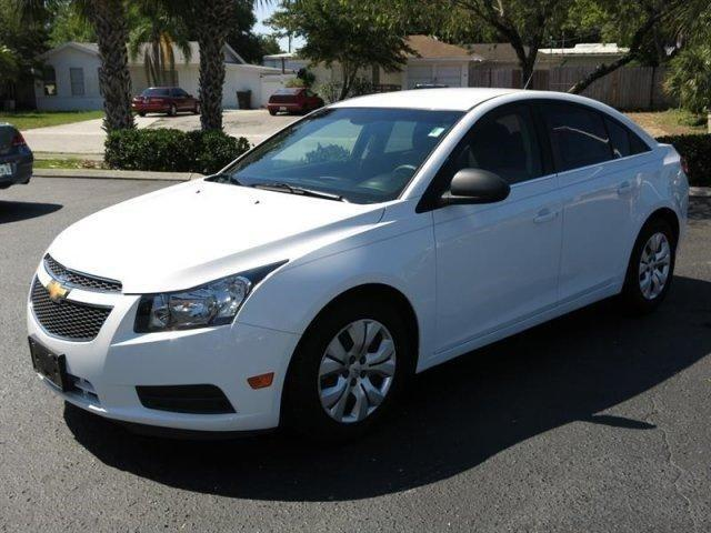 2012 chevrolet cruze ls credit problems we can help for sale in. Black Bedroom Furniture Sets. Home Design Ideas