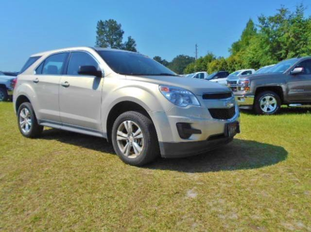 2012 chevrolet equinox fwd 4dr ls for sale in jacksonville florida classified. Black Bedroom Furniture Sets. Home Design Ideas