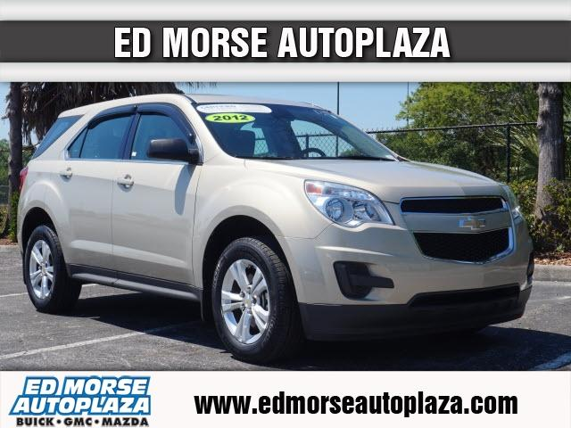 2012 chevrolet equinox ls 4dr suv for sale in port richey florida classified. Black Bedroom Furniture Sets. Home Design Ideas