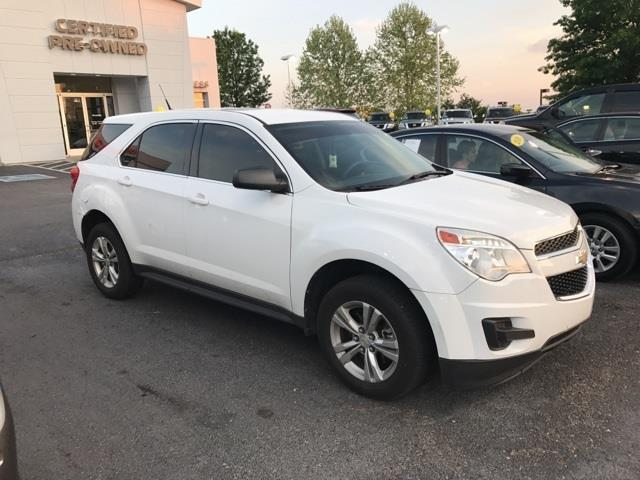 2012 chevrolet equinox ls ls 4dr suv for sale in gallatin tennessee classified. Black Bedroom Furniture Sets. Home Design Ideas