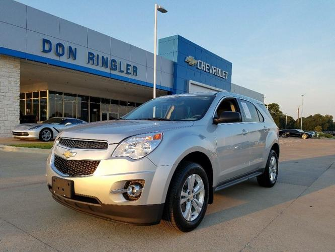 2012 chevrolet equinox ls ls 4dr suv for sale in temple texas classified. Black Bedroom Furniture Sets. Home Design Ideas