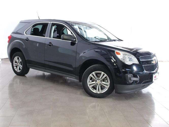 2012 chevrolet equinox ls ls 4dr suv for sale in kyle texas classified. Black Bedroom Furniture Sets. Home Design Ideas