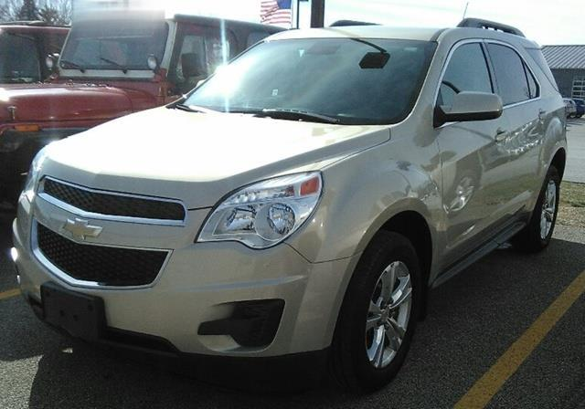 2012 chevrolet equinox lt awd lt 4dr suv w 1lt for sale in madison ohio classified. Black Bedroom Furniture Sets. Home Design Ideas