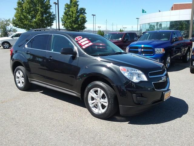 2012 chevrolet equinox lt awd lt 4dr suv w 1lt for sale in spokane washington classified. Black Bedroom Furniture Sets. Home Design Ideas