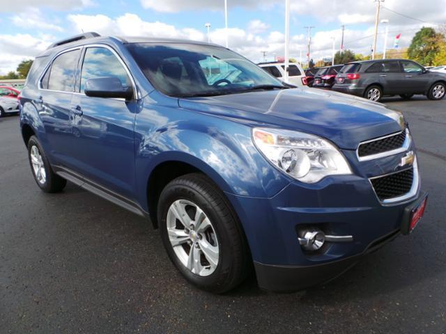 2012 chevrolet equinox lt awd lt 4dr suv w 2lt for sale in alliance ohio classified. Black Bedroom Furniture Sets. Home Design Ideas