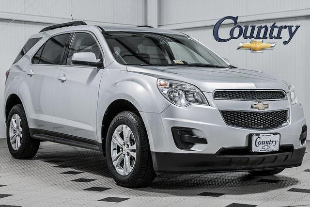 2012 Chevrolet Equinox LT LT 4dr SUV w/ 1LT
