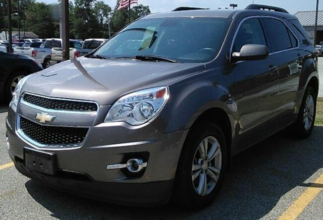 2012 chevrolet equinox lt lt 4dr suv w 2lt for sale in madison ohio classified. Black Bedroom Furniture Sets. Home Design Ideas