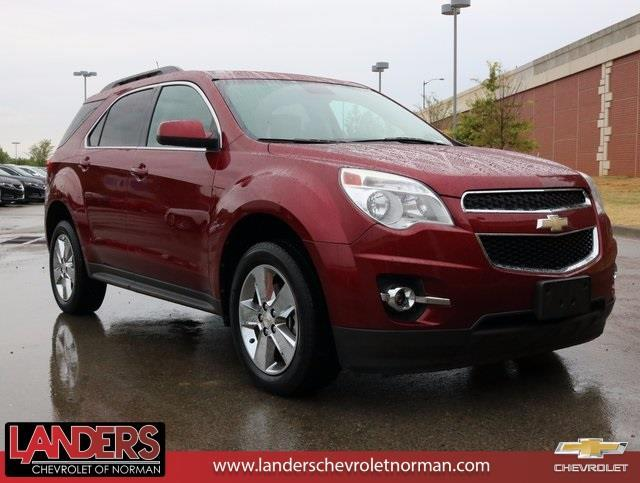 2012 chevrolet equinox lt lt 4dr suv w 2lt for sale in norman oklahoma classified. Black Bedroom Furniture Sets. Home Design Ideas