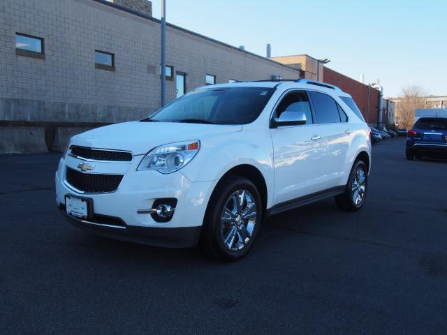 2012 chevrolet equinox ltz awd ltz 4dr suv for sale in beverly massachusetts classified. Black Bedroom Furniture Sets. Home Design Ideas