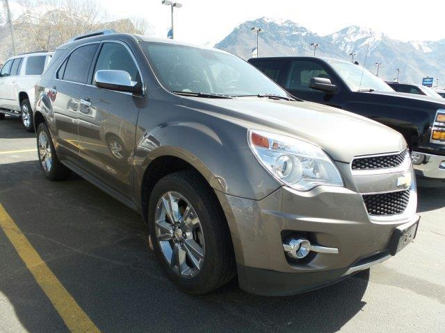 2012 chevrolet equinox ltz awd ltz 4dr suv for sale in provo utah classified. Black Bedroom Furniture Sets. Home Design Ideas