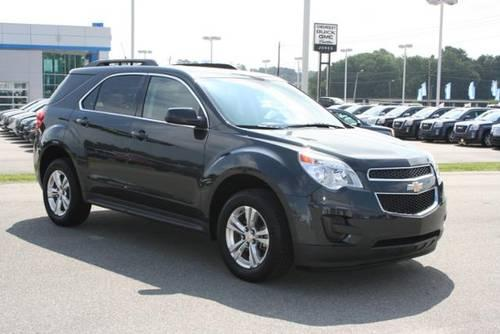 2012 chevrolet equinox sport utility fwd 4dr lt w 1lt for sale in smithfield north carolina. Black Bedroom Furniture Sets. Home Design Ideas