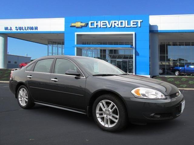 2012 chevrolet impala 4dr car ltz for sale in fort trumbull connecticut classified. Black Bedroom Furniture Sets. Home Design Ideas
