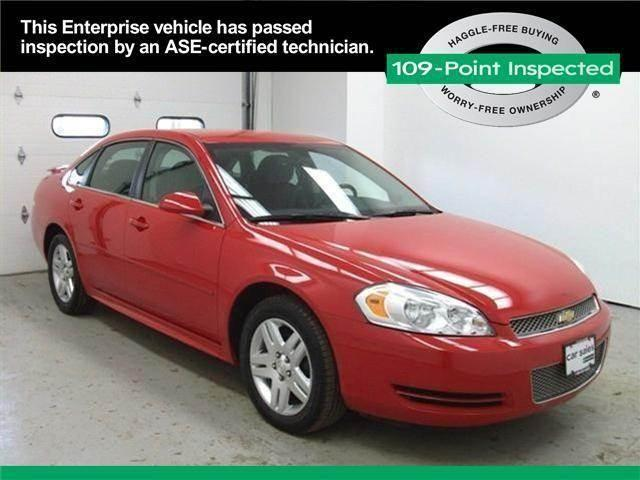 2012 chevrolet impala 4dr sdn lt fleet 4dr sdn lt fleet for sale in iselin new jersey. Black Bedroom Furniture Sets. Home Design Ideas