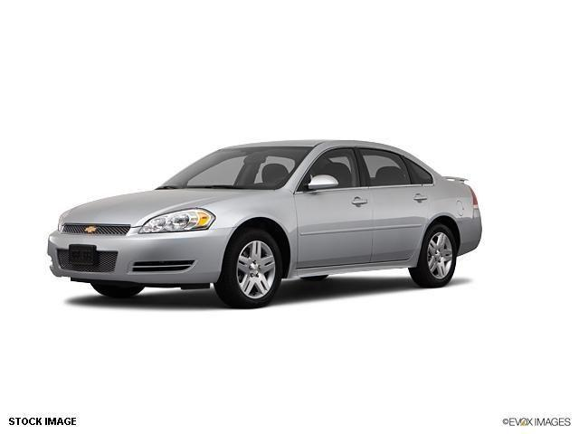 2012 chevrolet impala sedan lt fleet for sale in sparta michigan classified. Black Bedroom Furniture Sets. Home Design Ideas
