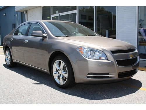 2012 chevrolet malibu 4 dr sedan lt for sale in darlington. Black Bedroom Furniture Sets. Home Design Ideas