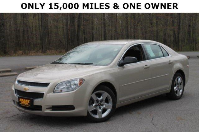 2012 chevrolet malibu ls 4dr sedan for sale in black horse. Black Bedroom Furniture Sets. Home Design Ideas