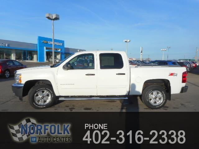2012 chevrolet silverado 1500 lt norfolk ne for sale in hadar nebraska classified. Black Bedroom Furniture Sets. Home Design Ideas