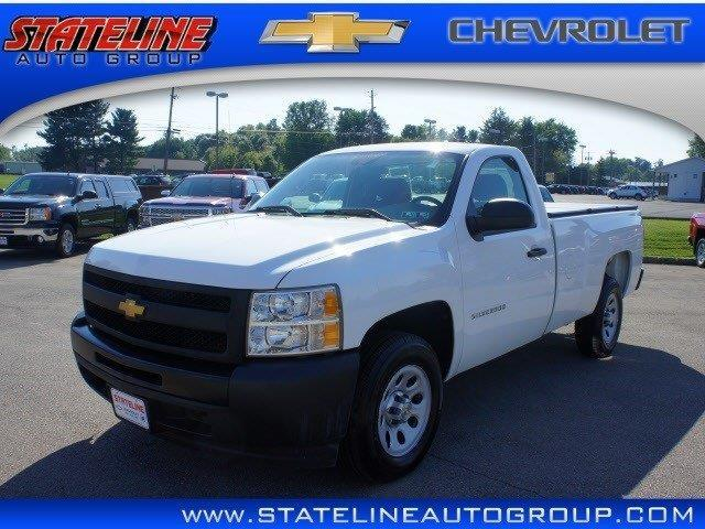 In N Out Truck Pricing >> 2012 Chevrolet Silverado 1500 Work Truck 4x2 Regular Cab 6 .html | Autos Post