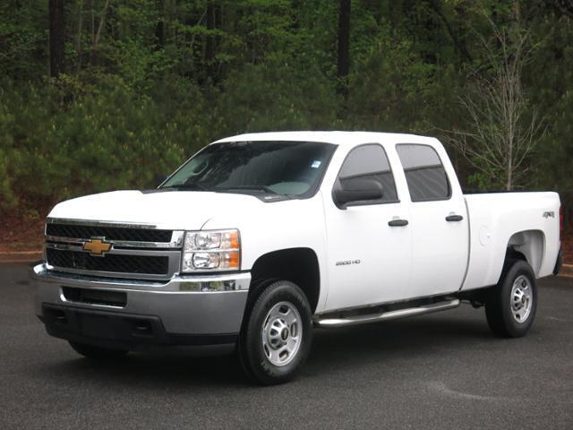 2012 chevrolet silverado 2500hd work truck acworth ga for sale in acworth georgia classified. Black Bedroom Furniture Sets. Home Design Ideas