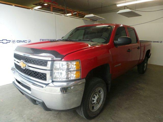 2012 Chevrolet Silverado 2500HD Work Truck Saint