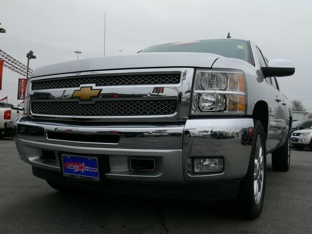 2012 chevrolet silverado crew lt texas edition for sale in corpus christi texas classified. Black Bedroom Furniture Sets. Home Design Ideas