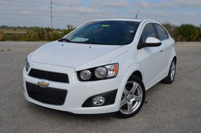 2012 chevrolet sonic 2lz arcadia fl for sale in arcadia florida classified. Black Bedroom Furniture Sets. Home Design Ideas