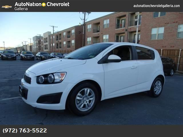 2012 chevrolet sonic for sale in dallas texas classified. Black Bedroom Furniture Sets. Home Design Ideas