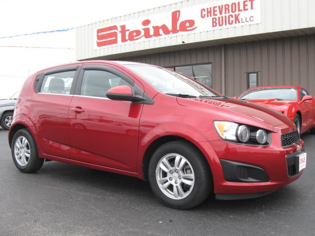 2012 chevrolet sonic clyde oh for sale in clyde ohio classified. Black Bedroom Furniture Sets. Home Design Ideas