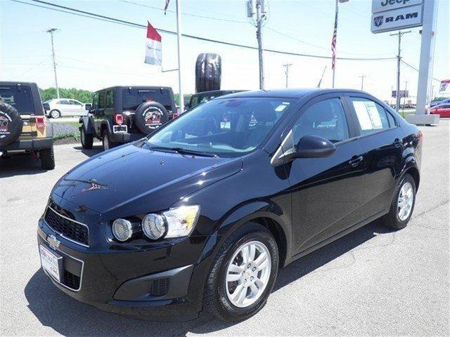 2012 chevrolet sonic ls for sale in bethlehem ohio classified. Black Bedroom Furniture Sets. Home Design Ideas