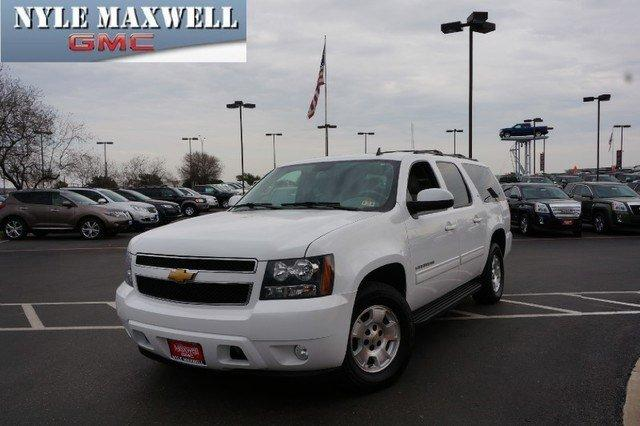 2012 chevrolet suburban 4x2 lt 1500 4dr suv for sale in round rock texas classified. Black Bedroom Furniture Sets. Home Design Ideas