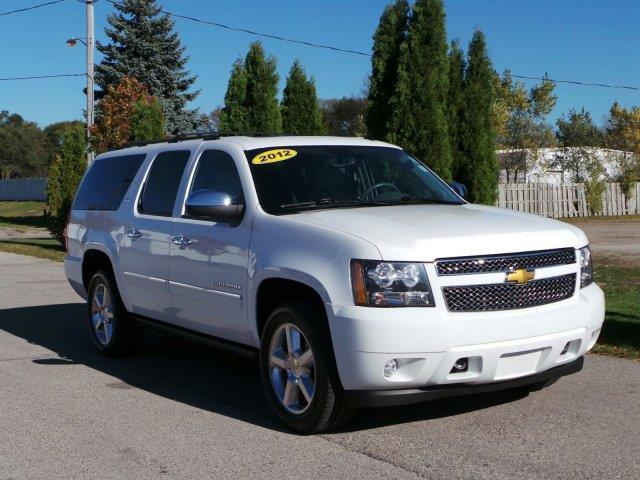2012 chevrolet suburban ltz 1500 4x4 ltz 1500 4dr suv for. Black Bedroom Furniture Sets. Home Design Ideas