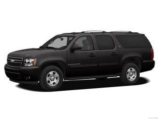 2012 Chevrolet Suburban LTZ 1500 4x4 LTZ 1500 4dr SUV