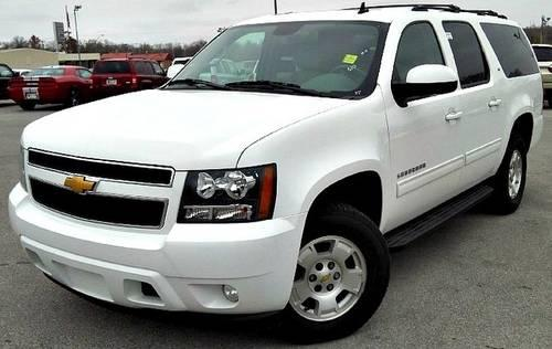 2012 chevrolet suburban suv 4wd 4dr 1500 lt for sale in ardmore oklahoma classified. Black Bedroom Furniture Sets. Home Design Ideas