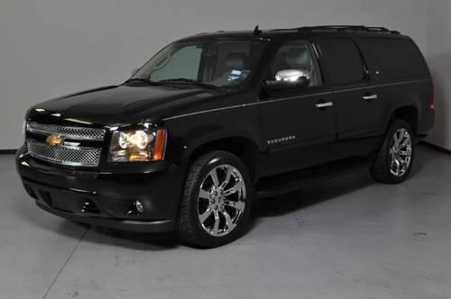 2012 chevrolet suburban suv lt 2 sunroof for sale in coppell texas classified. Black Bedroom Furniture Sets. Home Design Ideas