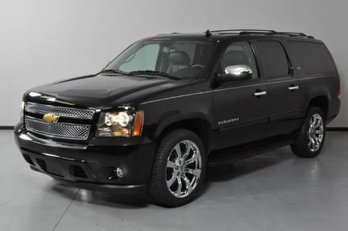 2012 chevrolet suburban suv lt 3 for sale in coppell texas classified. Black Bedroom Furniture Sets. Home Design Ideas