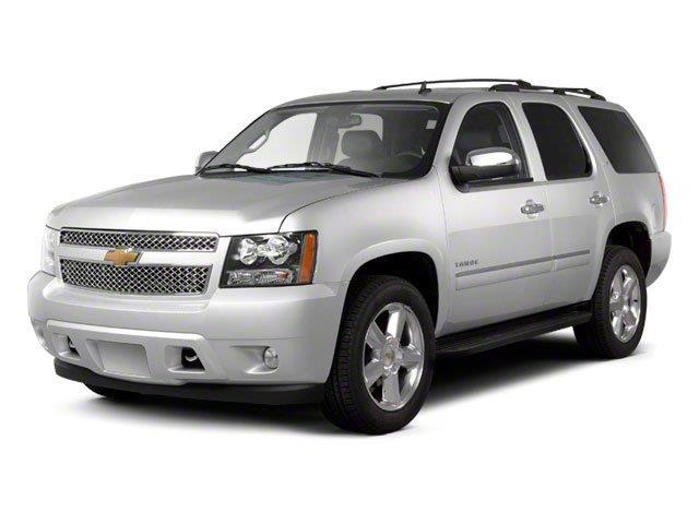 2012 Chevrolet Tahoe LS 4x2 LS 4dr SUV