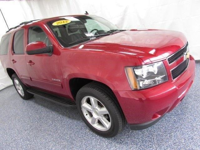 2012 chevrolet tahoe lt 4x4 lt 4dr suv for sale in brighton michigan classified. Black Bedroom Furniture Sets. Home Design Ideas