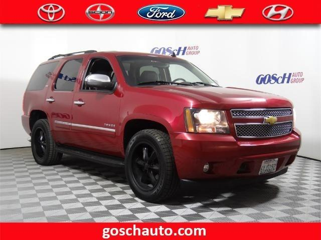 2012 chevrolet tahoe ltz 4x2 ltz 4dr suv for sale in hemet california classified. Black Bedroom Furniture Sets. Home Design Ideas
