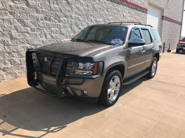 2012 chevrolet tahoe ltz 4x4 ltz 4dr suv for sale in enid oklahoma classified. Black Bedroom Furniture Sets. Home Design Ideas