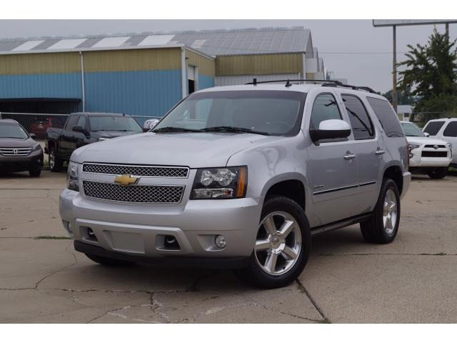 2012 chevrolet tahoe ltz 4x4 ltz 4dr suv for sale in tulsa oklahoma classified. Black Bedroom Furniture Sets. Home Design Ideas