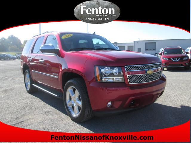 2012 chevrolet tahoe ltz knoxville tn for sale in knoxville tennessee classified. Black Bedroom Furniture Sets. Home Design Ideas
