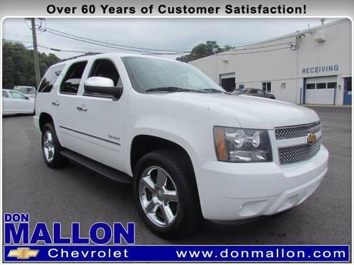 2012 chevrolet tahoe sport utility ltz for sale in norwich connecticut classified. Black Bedroom Furniture Sets. Home Design Ideas