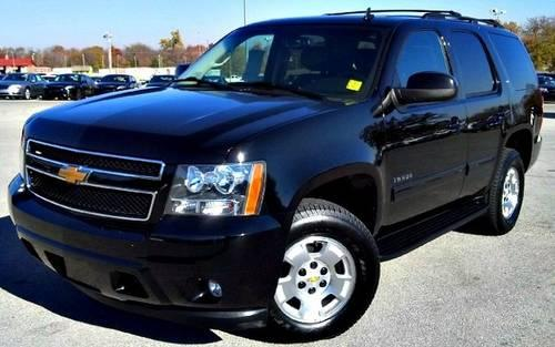 2012 chevrolet tahoe suv 4wd 4dr 1500 lt for sale in ardmore oklahoma classified. Black Bedroom Furniture Sets. Home Design Ideas